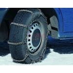 S žebříkovou stopou pro užitková vozidla ZU452