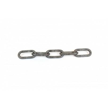 Řetěz 6 x 42 DIN 763 dlouhočlánkový nekalibrovaný jakost 24