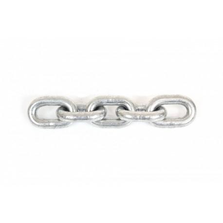 Řetěz 7 x 22 DIN 5684 pro kladkostroje T8 DAT pozink