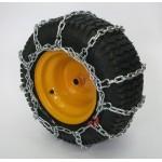 S žebříkovou stopou pro malotraktory AZ020