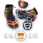 Řetězy na boty Mount track vel. XL