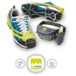 Řetězy na boty Run track vel. L