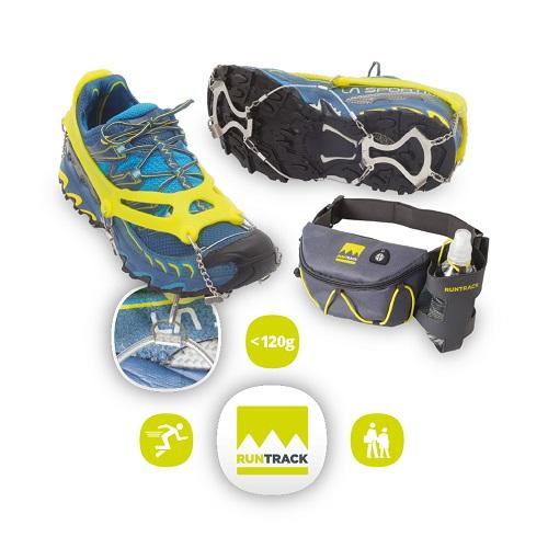 Řetízky na boty Run track