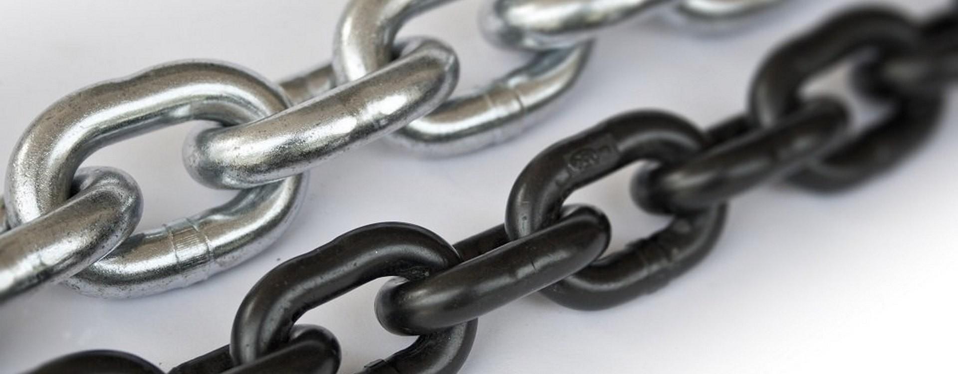 Jak se měří článkové řetězy?