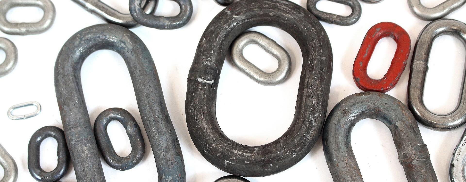 Řetězové články